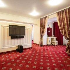 Bukovyna Hotel комната для гостей