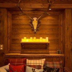 Hotel Alpen Ruitor удобства в номере