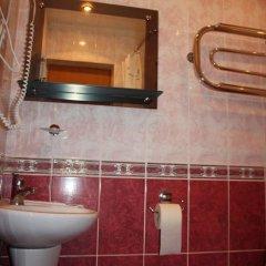 Отель Реакомп 3* Стандартный номер фото 39
