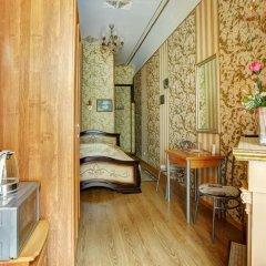 Mini-hotel Petrogradskiy Санкт-Петербург комната для гостей фото 2