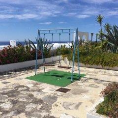 Апартаменты Ikaria Village Studio спортивное сооружение