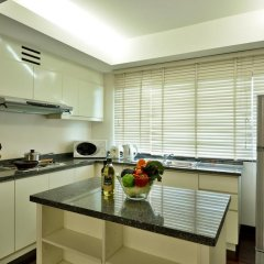 Апартаменты Abloom Exclusive Serviced Apartments Апартаменты с различными типами кроватей фото 15