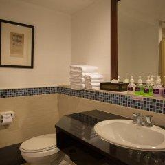 Отель Phuket Orchid Resort and Spa 4* Стандартный семейный номер с разными типами кроватей фото 15