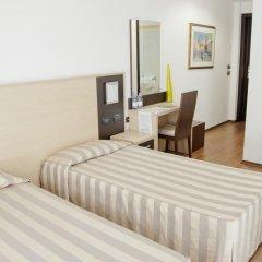 Hotel Leon Bianco Адрия комната для гостей фото 5
