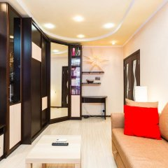 Апартаменты Begovaya Apartment Апартаменты с различными типами кроватей фото 15