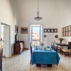 Отель Appartamento Basseo Лечче помещение для мероприятий