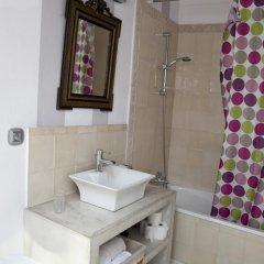 Отель Posada Rolisas Стандартный номер с различными типами кроватей фото 7