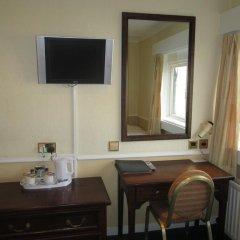 The Redhurst Hotel 3* Стандартный номер с различными типами кроватей фото 8
