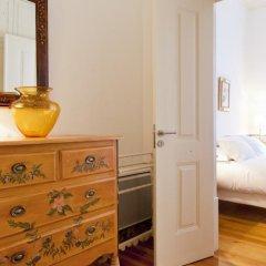 Отель Charming Santos Португалия, Лиссабон - отзывы, цены и фото номеров - забронировать отель Charming Santos онлайн удобства в номере