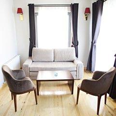 Отель Taksim Martina Apart Апартаменты с различными типами кроватей фото 14