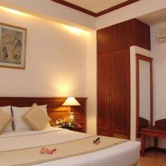 Oscar Saigon Hotel комната для гостей фото 4