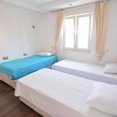 Villa Belek Happyland Улучшенная вилла с различными типами кроватей фото 14