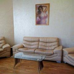 Апартаменты Rent in Yerevan - Apartment on Mashtots ave. интерьер отеля фото 3