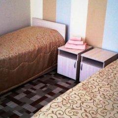 Гостиница Спортивная в Волочаевском отзывы, цены и фото номеров - забронировать гостиницу Спортивная онлайн Волочаевское комната для гостей фото 5