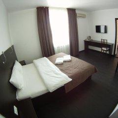 Гостиница Форсаж Люкс с двуспальной кроватью фото 11