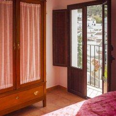 Отель El Buen Sitio комната для гостей фото 5