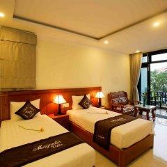 Отель Magnolia Garden Villa 2* Номер Делюкс с различными типами кроватей фото 5