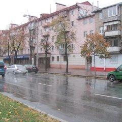 Апартаменты Apartments парковка