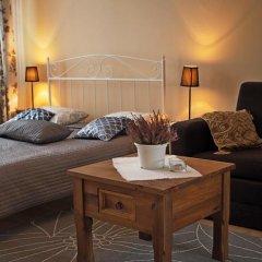 Отель Willa Cicha Woda II Стандартный номер с различными типами кроватей фото 10