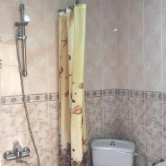Hotel Ashot Erkat ванная