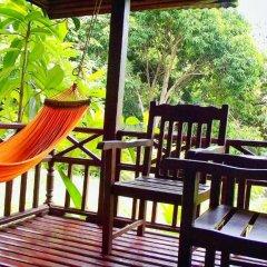 Отель Koh Tao Royal Resort 3* Бунгало с различными типами кроватей фото 10
