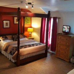 Lynebank House Hotel, Bed & Breakfast 4* Люкс с различными типами кроватей фото 3