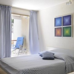 Отель Kavouri Flat Греция, Афины - отзывы, цены и фото номеров - забронировать отель Kavouri Flat онлайн комната для гостей фото 5