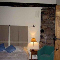 Отель A Lagosta Perdida Стандартный номер разные типы кроватей фото 15