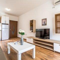 Отель Villa Ravda Болгария, Равда - отзывы, цены и фото номеров - забронировать отель Villa Ravda онлайн комната для гостей фото 5