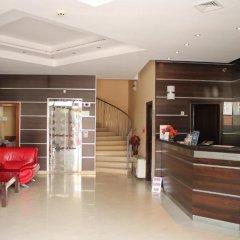 Отель ATOL Солнечный берег интерьер отеля фото 2