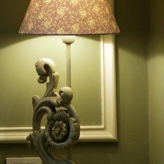 Отель La Dimora Degli Angeli 3* Стандартный номер с двуспальной кроватью фото 3