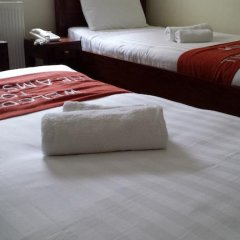 Amsterdam Hotel Brighton 3* Стандартный номер с разными типами кроватей фото 11
