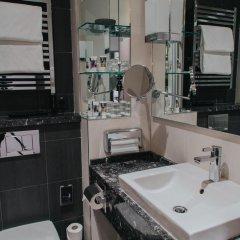 Гостиница Mercure Kyiv Congress Украина, Киев - 7 отзывов об отеле, цены и фото номеров - забронировать гостиницу Mercure Kyiv Congress онлайн ванная фото 2
