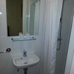 Manor Hotel 2* Стандартный номер с двуспальной кроватью фото 12