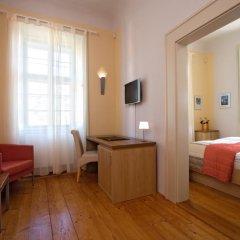 Hotel Monastery 4* Номер Делюкс с различными типами кроватей фото 2
