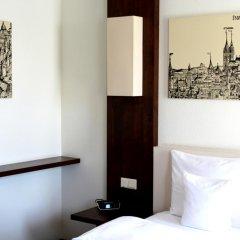 Best Western Hotel Nuernberg City West 3* Стандартный номер с различными типами кроватей