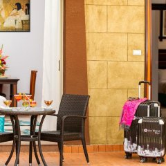 Отель Mirage Bay Resort and Aqua Park 5* Бунгало с различными типами кроватей фото 8