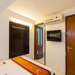 Hanoi Rendezvous Boutique Hotel 3* Стандартный номер с различными типами кроватей