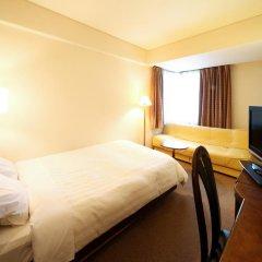 Отель Wing International Meguro Япония, Токио - отзывы, цены и фото номеров - забронировать отель Wing International Meguro онлайн комната для гостей