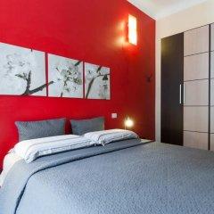 Отель B&B Il Cortiletto Стандартный номер с различными типами кроватей фото 9