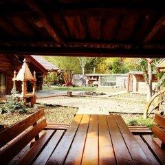 Гостиница Medvezhya Berloga фото 5