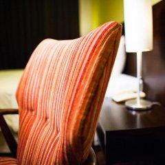 Отель Baan Silom Soi 3 2* Улучшенный номер с разными типами кроватей фото 26