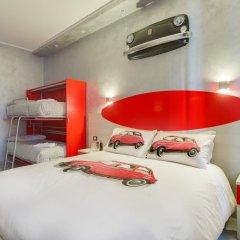Отель Excellence Suite 3* Номер Комфорт с различными типами кроватей фото 2