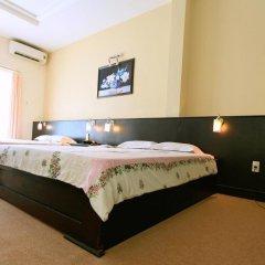 Cuong Long Hotel 2* Номер Делюкс с двуспальной кроватью