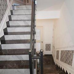Отель La Vacanza Ереван сауна