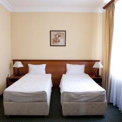 Отель Aviatrans 4* Стандартный семейный номер с двуспальной кроватью фото 3