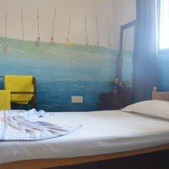 Отель Olive Tree Guest House Стандартный номер с различными типами кроватей фото 11