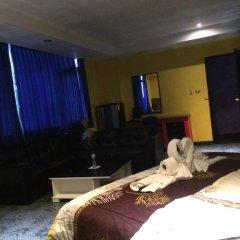 Отель Koenig Mansion 3* Улучшенный номер с различными типами кроватей фото 7