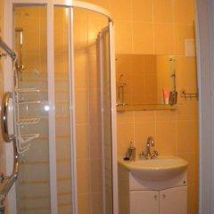 Sonett Regata Hostel Санкт-Петербург ванная