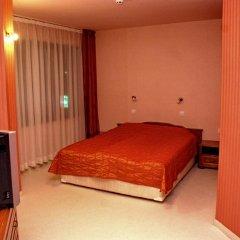 Hotel Kiparis Alfa 3* Стандартный номер с двуспальной кроватью фото 11